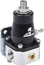 Aeromotive 13129 Regulator, EFI Bypass, Adjustable (2) -6 inlets, (1) -6 bypass