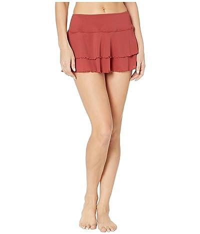 Body Glove Smoothies Lambada Skirt (Spice) Women