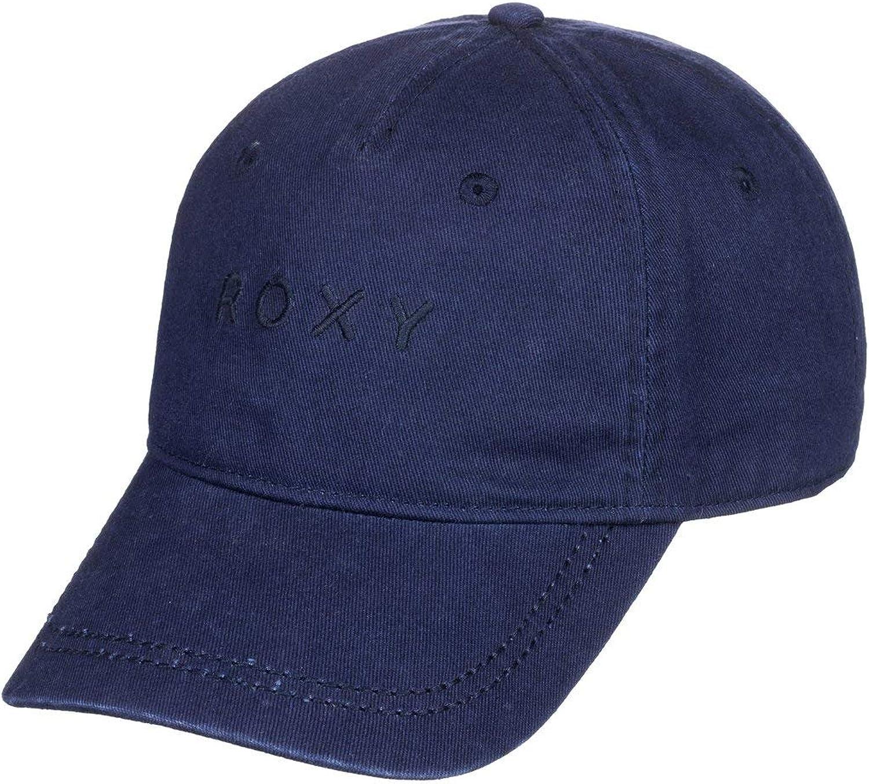 Roxy Women's Dear Believer Logo Baseball Cap
