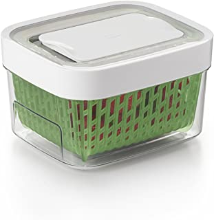 OXO GreenSaver Produce Keeper - Small -Green