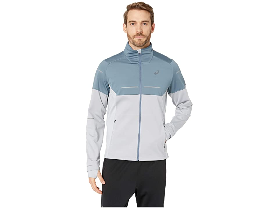 ASICS Lite-Show Winter Jacket (Mid Grey) Men