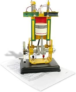 American Educational Plastic Gasoline Engine Model, 13