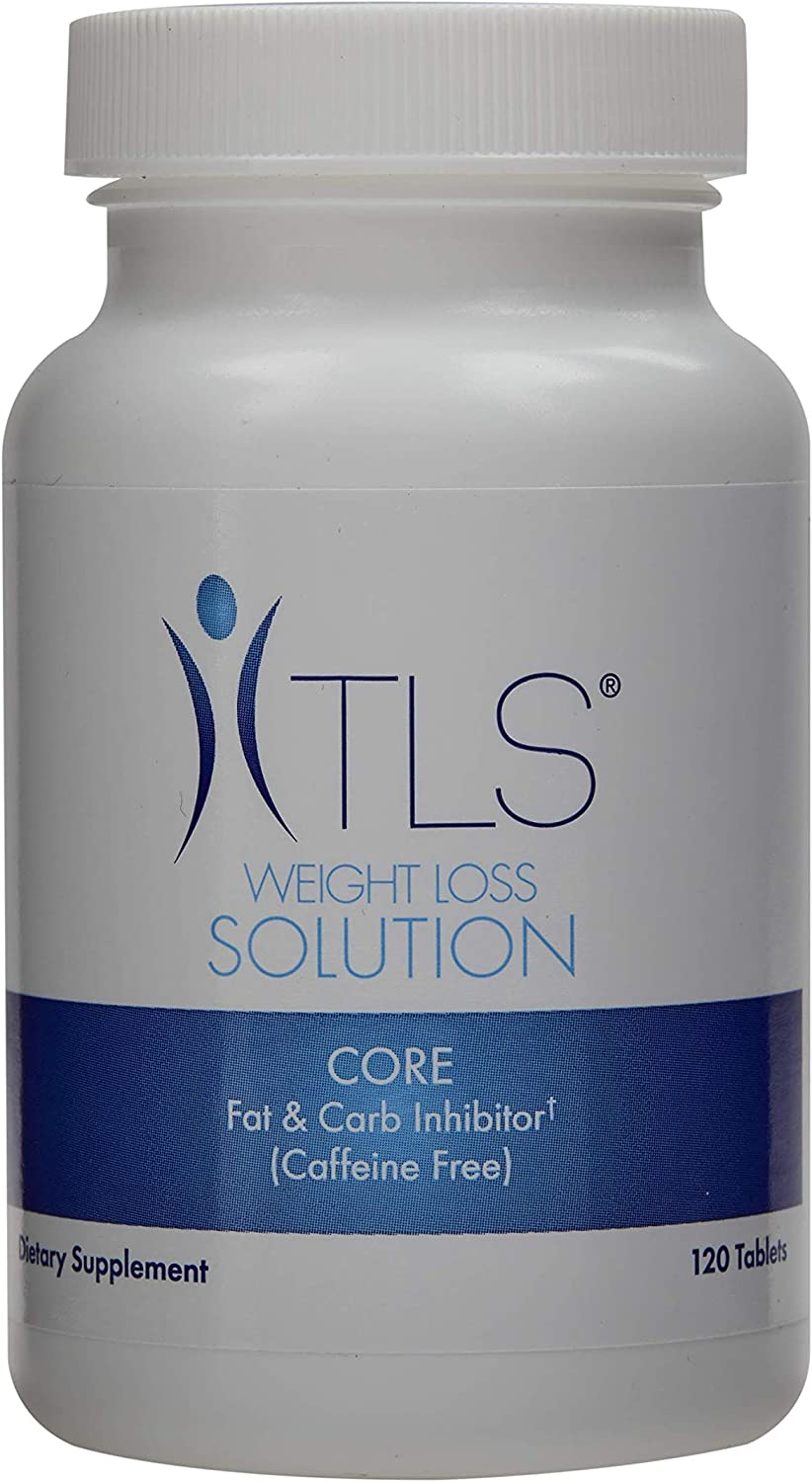 TLS CORE Fat Max 45% OFF Carb Inhibitor Regular discount Weightloss Help Solution Sup May
