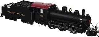 Bachmann Industries Alco 2-6-0 DCC Ready Locomotive - PRR #3237 - (1:87 HO Scale)