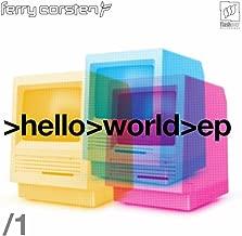 Hello World EP1
