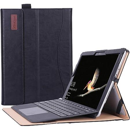 Procase Surface Go Schutzhülle Folio Hülle Standhülle Computer Zubehör