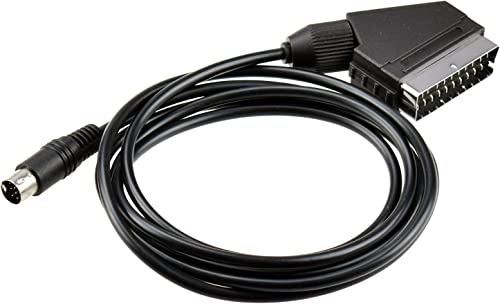 Gam3Gear Péritel RVB Câble pour Sega Genesis Mega Drive MD la version 2 de 2 PAL