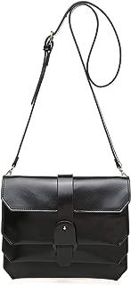 Multi Pocket Crossbody Shoulder Bag for iPad mini Clutch Purse Wristlet