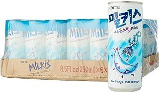 Lotte Milkis Original Soda - Case (30 x 250ml)