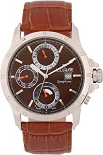 Accurate Watch For Men- Analog - AMQ1751L