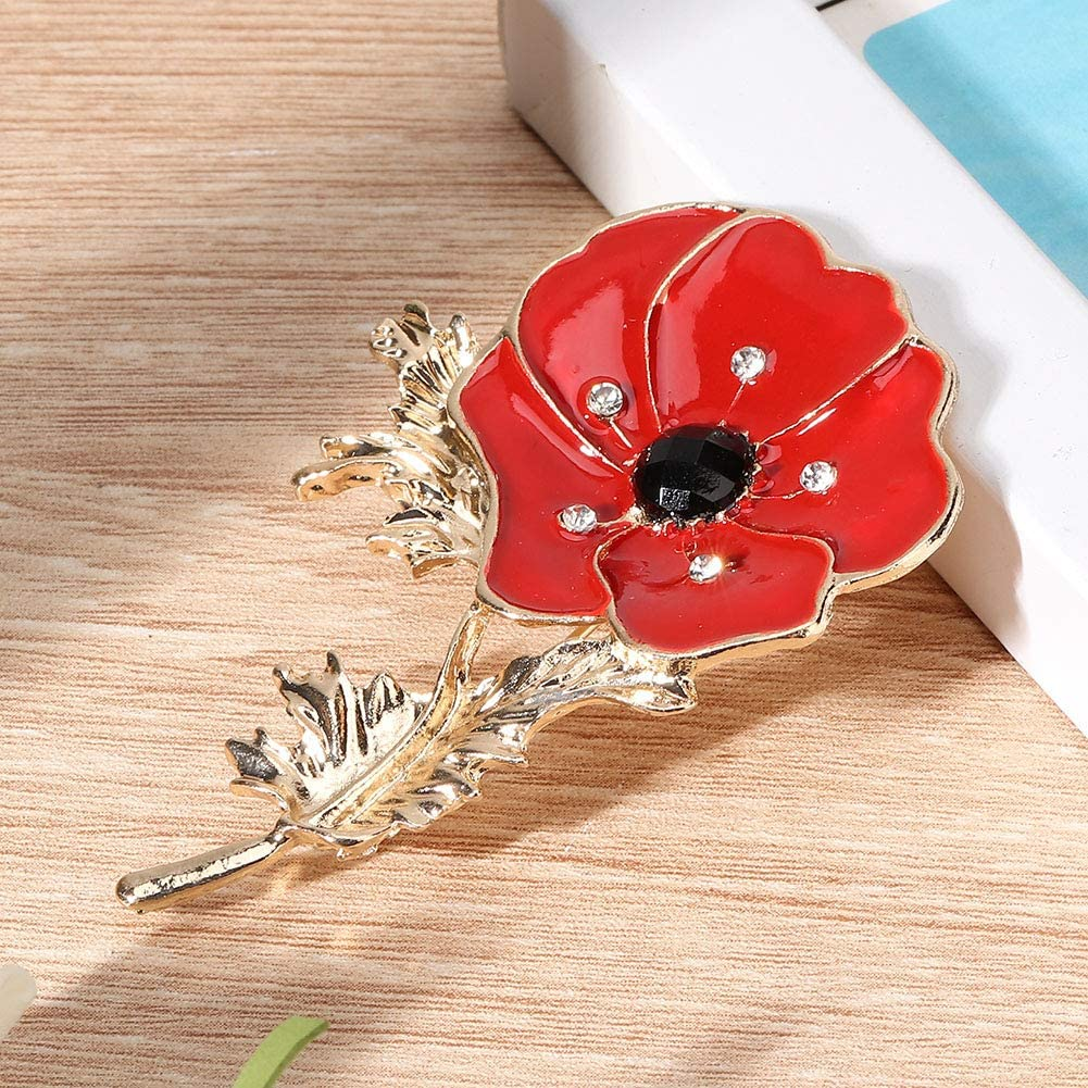 Challenge the lowest price Simlug Alloy Brooch Pin Accessory Jewelry Elegant Many popular brands Women