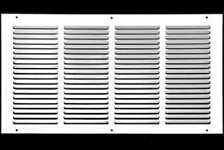 Best 20 x 10 return air grille Reviews