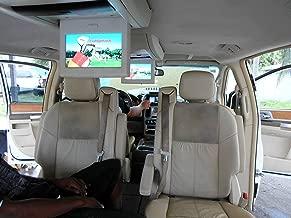 Noa Store VES Monitor Repair for Dodge Caravan Chrysler Town Country Durango Jeep Routan DIY