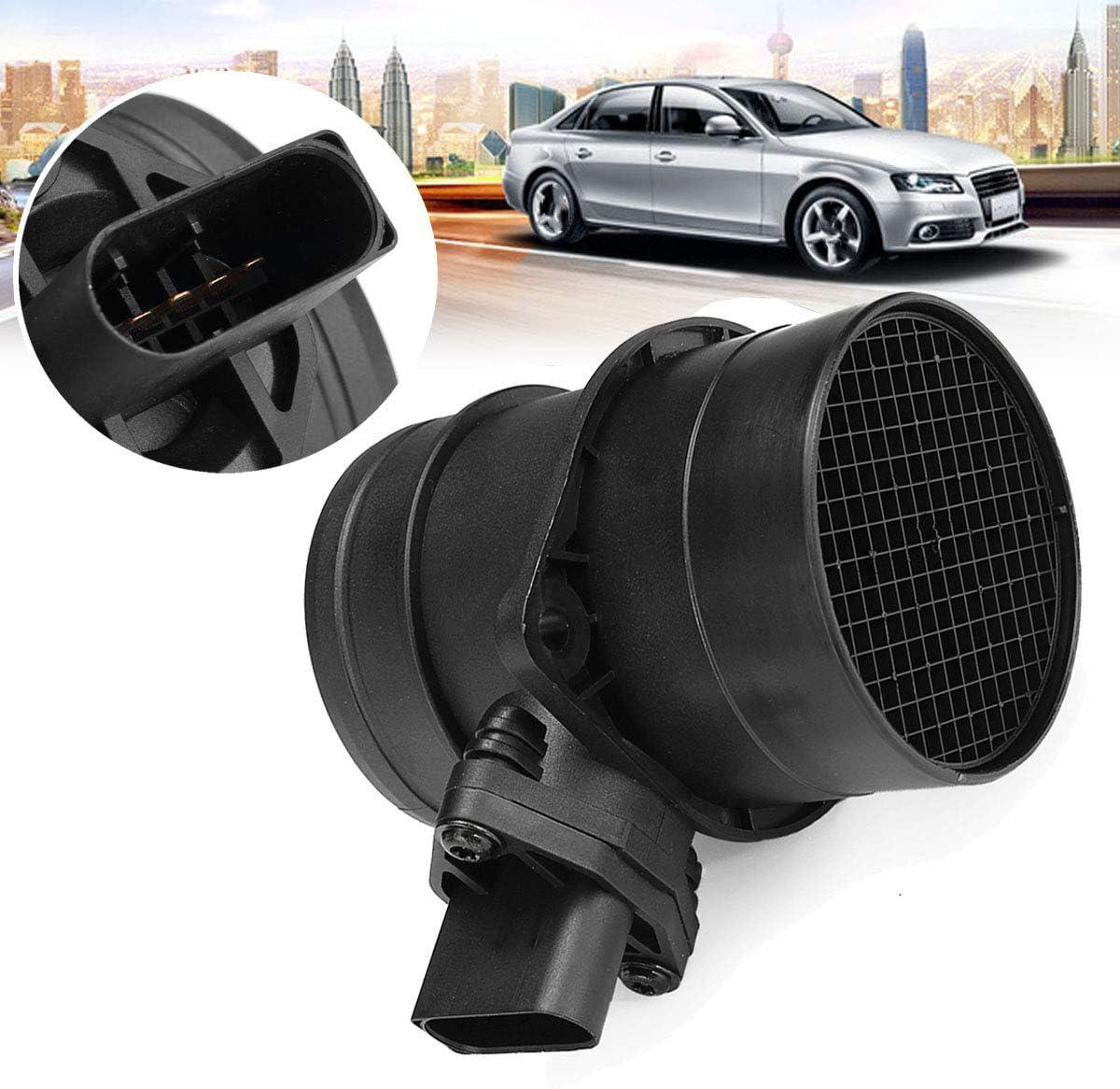 071906461B Mass Air Flow Meter For Very popular Kansas City Mall Volkswagen Sensor 0280218017