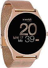 X-WATCH 54029  JOLI XW PRO - Damen Smartwatch  - iOS - Schrittzähler Uhr - Fitness Rosegold