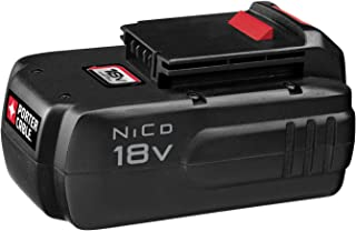 PORTER-CABLE 18V NiCd Battery Pack (PC18B)
