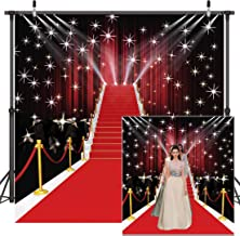 custom backdrops for red carpet events