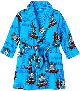 Thomas Little Boys Fleece Robe (Blue)