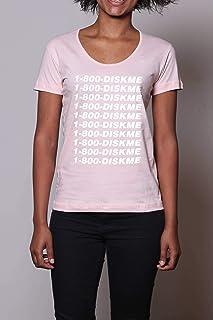 Camiseta Disk Me