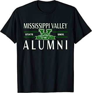 Mississippi Valley State 1950 University - T Shirt - Apparel