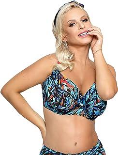 Merry Style Parte Superiore Bikini a Balconcino per Donna B113