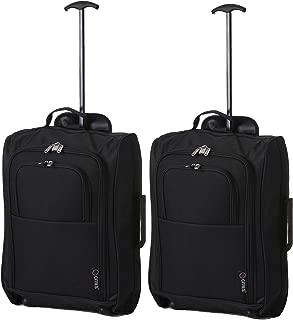 Amazon.es: 5 Cities Maletas y bolsas de viaje: Equipaje