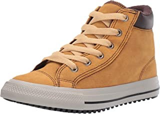 Converse Kids' Chuck Taylor All Star Pc Boots on Mars Sneaker
