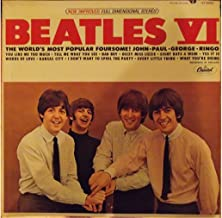 Beatles VI (Original Stereo Pressing 1965)