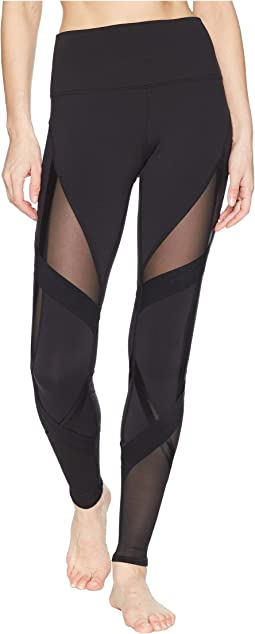 High-Waist Bandage Leggings