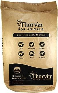 BND 061008 Natures Best Organic Feed - Thorvin Organic Kelp F/Animal 3420