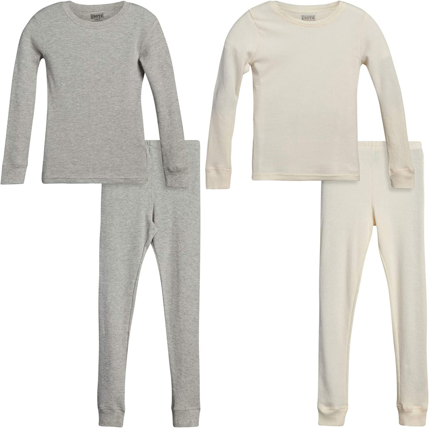 Only Boys Thermal 2021 spring and summer Max 47% OFF new Underwear Set Winter Base-Layer Lo –