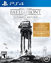Best battlefront ultimate edition ps4 Reviews