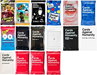 Best cards against humanity fourth expansion Reviews