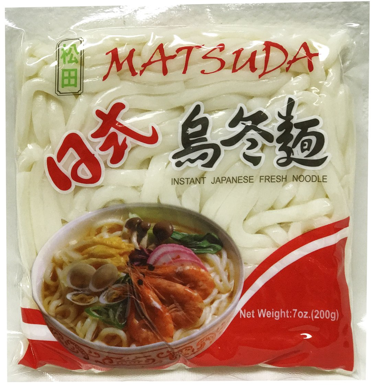 日式屋冬麵 Matsuda Japanese Style Ud instant Max 85% Deluxe OFF