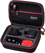 Smatree Carrying Case Compatible for GoPro HERO 8/7/6/5 Session (Camera and Accessories NOT included)