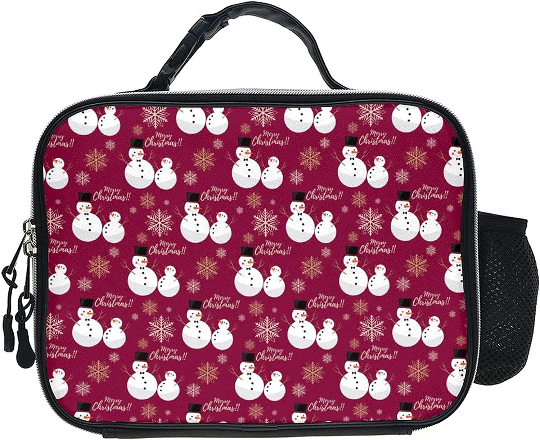 Lunch Box Lunchbag Can Hang Backpack Reusable Tote Bag Handbags