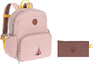 Mochila Infantil para niños Medio/Medium Backpack, Adventure Tienda