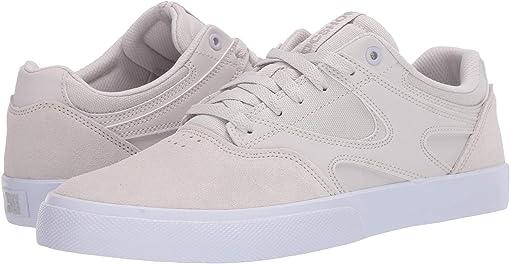 Grey/White/Grey