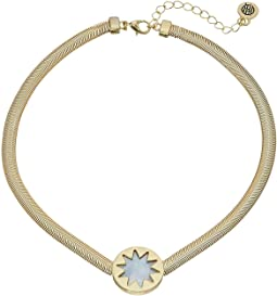 House of Harlow 1960 - Sunburst Choker Necklace