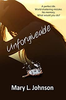 Unforgivable (English Edition)