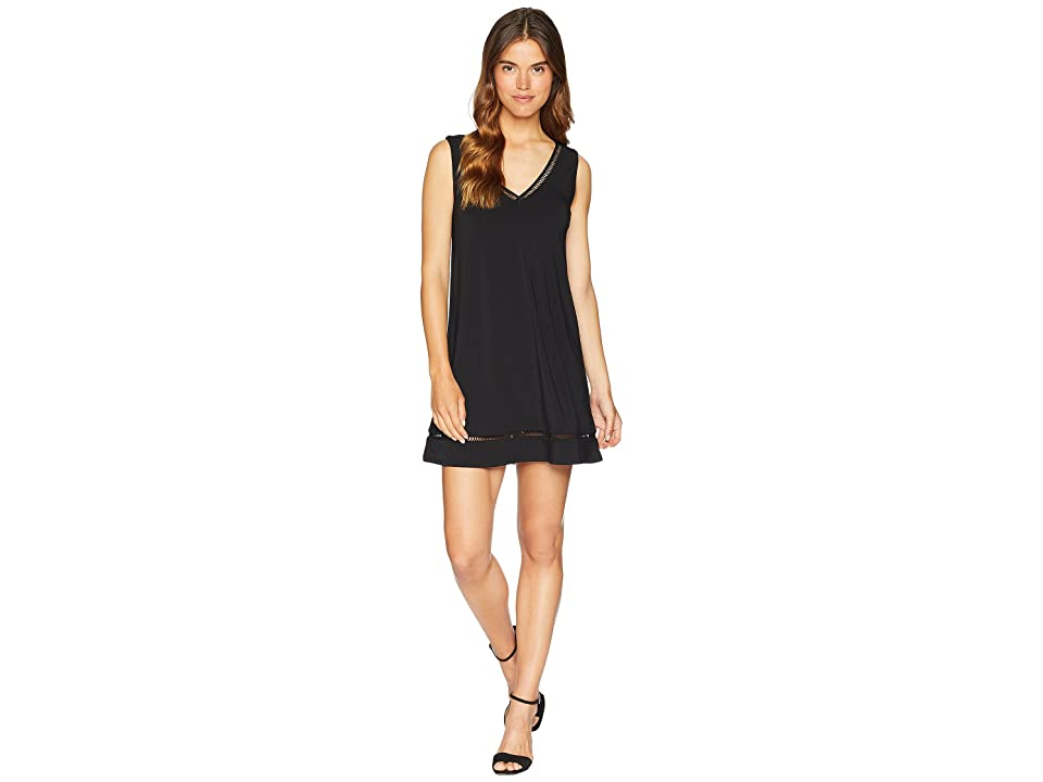 Tart Laura Dress (Black) Women's Dress