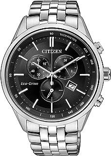 Citizen 西铁城 男士腕表 石英不锈钢材质 AT2141-87E
