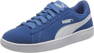 PUMA Smash V2 SD Jr, Sneakers Mixte