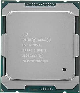 Intel E5-2620v4 2.1/20M/2133 8コア 85W (SR2R6) (更新済み)。