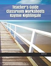 Teacher's Guide Classroom Worksheets Raymie Nightingale