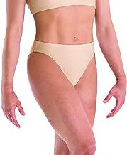 Motionwear Gymnastics Underwears Brief, Nude, Large Child