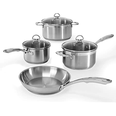 Chantal 21-steel Induction Casserole With Glass Lid 6qt for sale online