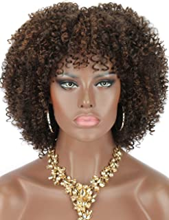 Best african natural hair wigs Reviews