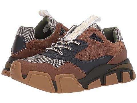 Salvatore Ferragamo Booster 4 Sneaker