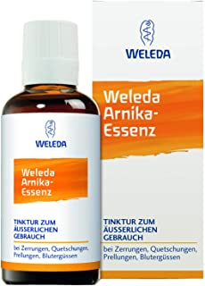 WELEDA Arnika-Essenz, 100ml